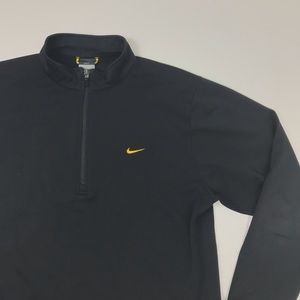 Nike DriFIt Dry LIVESTRONG 1/2 Zip Pullover Jacket